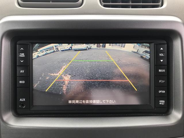 G 4WD ナビ ワンセグTV バックカメラ エコアイドル(11枚目)