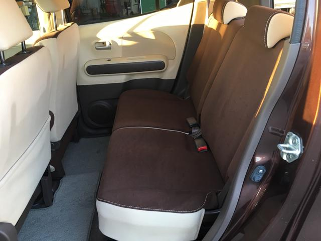 X 4WD エンジンスターター シートヒーター CD MD(9枚目)
