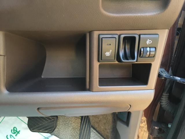 X 4WD エンジンスターター シートヒーター CD MD(16枚目)