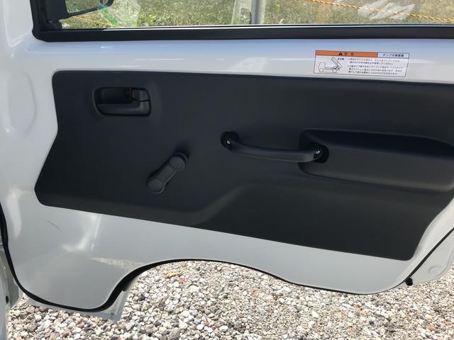 キンタロウダンプ 4WD 届出済未使用車 エアコン パワステ(12枚目)