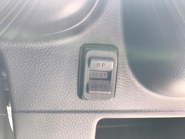 キンタロウダンプ 4WD 届出済未使用車 エアコン パワステ(14枚目)