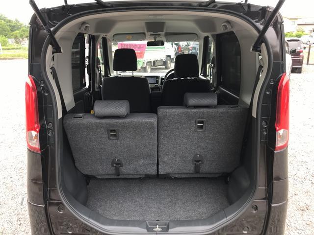 Xリミテッド 4WD ナビ バックカメラ 両側電動スライド(10枚目)