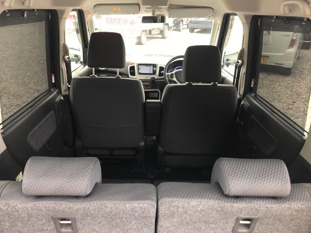 Xリミテッド 4WD ナビ バックカメラ 両側電動スライド(13枚目)