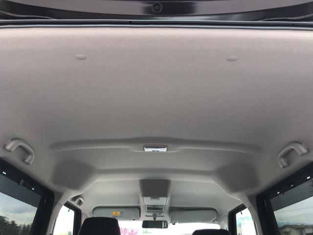 Xリミテッド 4WD ナビ バックカメラ 両側電動スライド(14枚目)