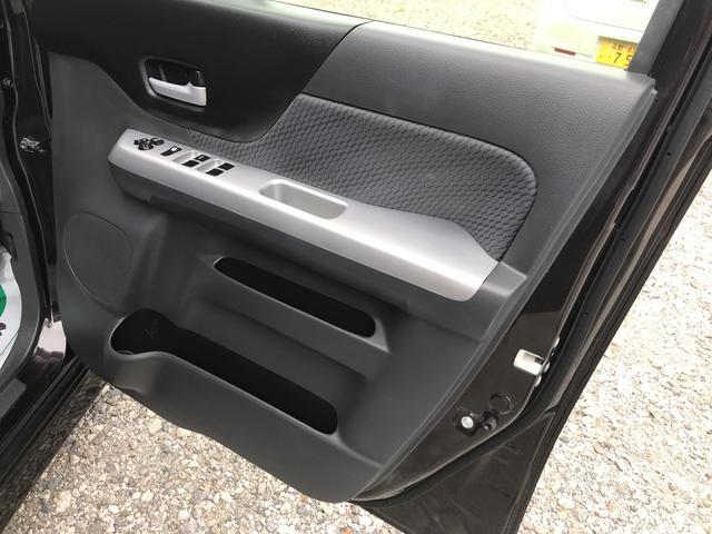 Xリミテッド 4WD ナビ バックカメラ 両側電動スライド(16枚目)
