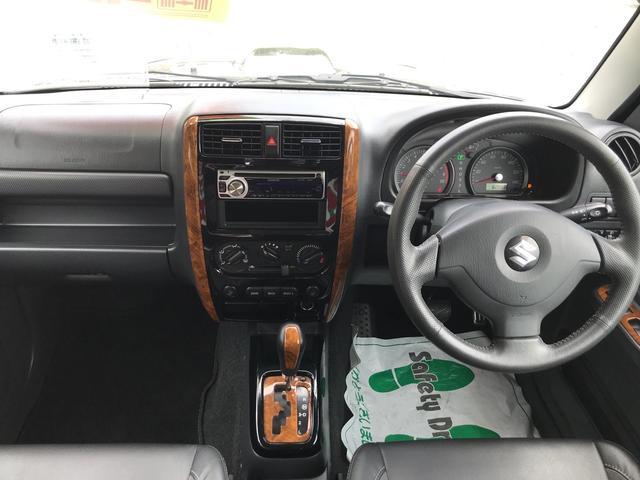 クロスアドベンチャーXC 4WD ターボ シートヒーター(7枚目)