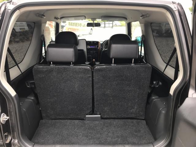 クロスアドベンチャーXC 4WD ターボ シートヒーター(11枚目)