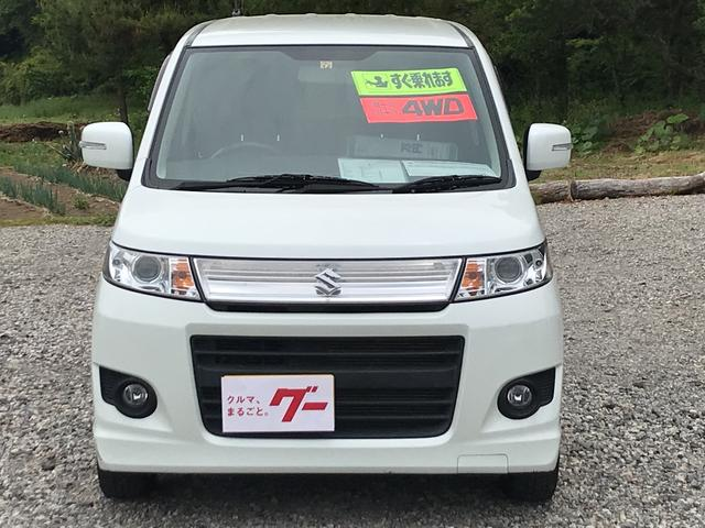 T 4WD シートヒーター スマートキー オートライト(2枚目)