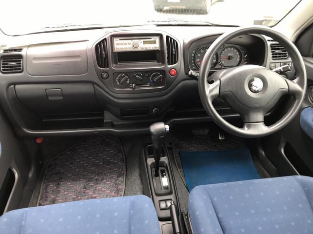 Bターボ 4WD シートヒーター キーレス 電動格納ミラー(7枚目)