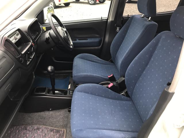 Bターボ 4WD シートヒーター キーレス 電動格納ミラー(8枚目)
