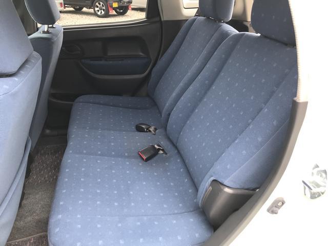 Bターボ 4WD シートヒーター キーレス 電動格納ミラー(9枚目)