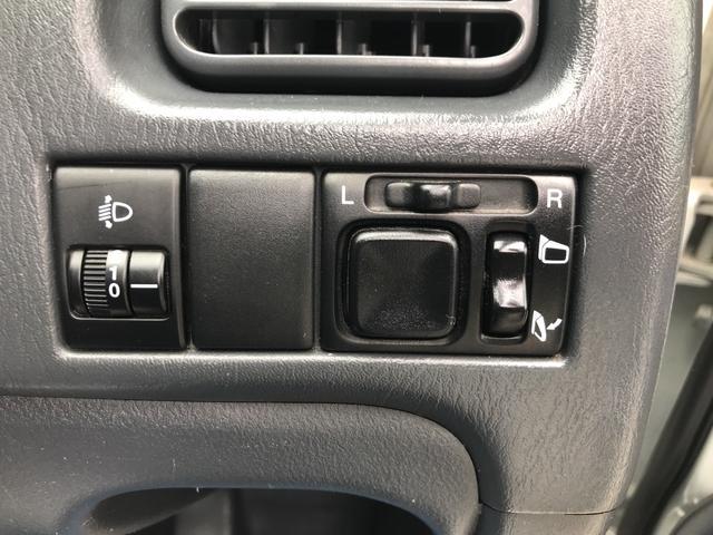 Bターボ 4WD シートヒーター キーレス 電動格納ミラー(18枚目)