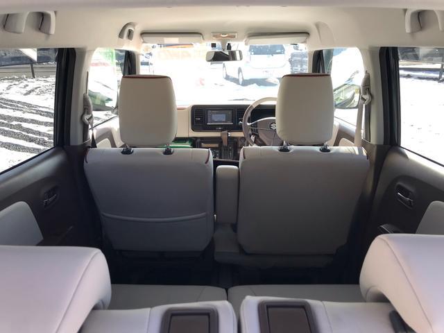 「スズキ」「MRワゴンWit」「コンパクトカー」「長野県」の中古車37
