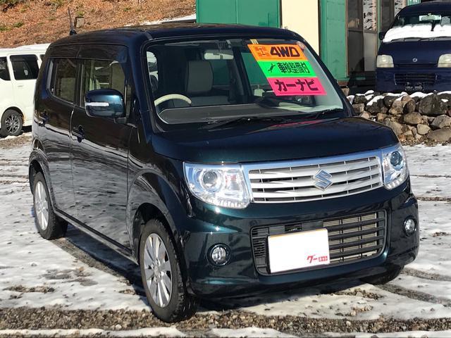 「スズキ」「MRワゴンWit」「コンパクトカー」「長野県」の中古車49