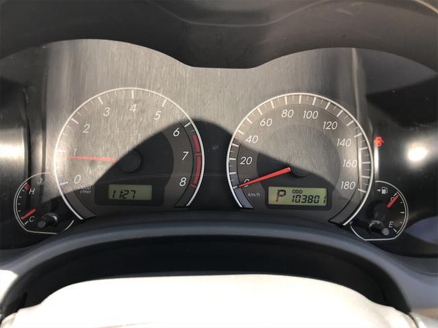 「トヨタ」「カローラフィールダー」「ステーションワゴン」「長野県」の中古車21