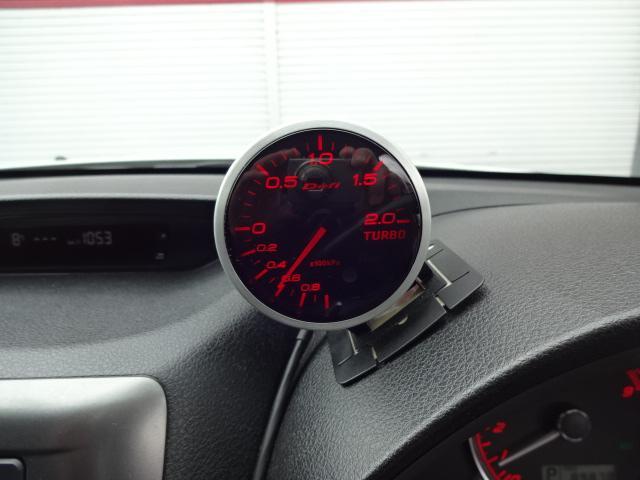 スバル インプレッサ 2.0GT 4WD WORKアルミ 柿本改マフラー エアクリ