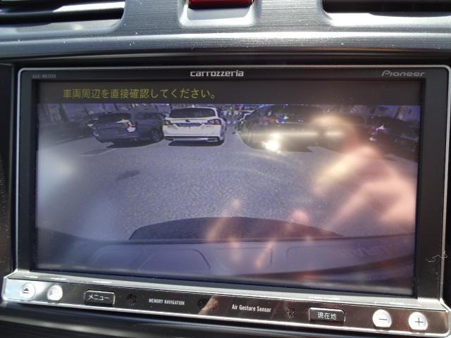 2.0i-L アイサイト 4WD ナビ TV Bカメラ(18枚目)