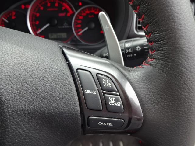 WRX STI Aライン4WD ブレンボキャリパー Bレザー(19枚目)