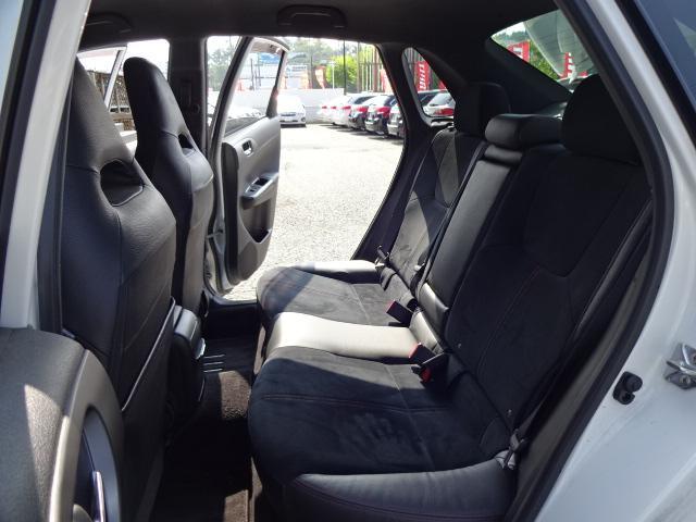 WRX STi 4WD オーリンズ車高調 社外マフラー(15枚目)