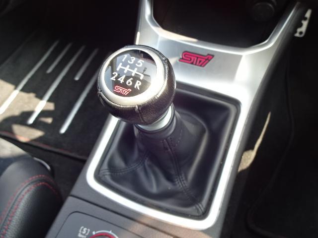 WRX STi 4WD オーリンズ車高調 社外マフラー(17枚目)