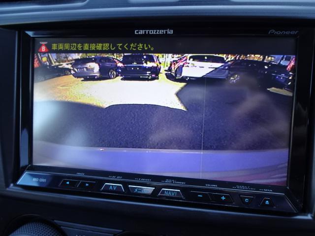 2.0iアイサイト 4WDHDDナビ Bカメラ TV(18枚目)