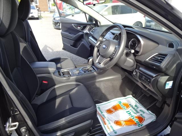 「スバル」「インプレッサ」「コンパクトカー」「長野県」の中古車11