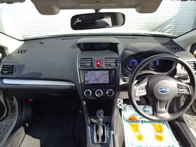「スバル」「XVハイブリッド」「SUV・クロカン」「長野県」の中古車9