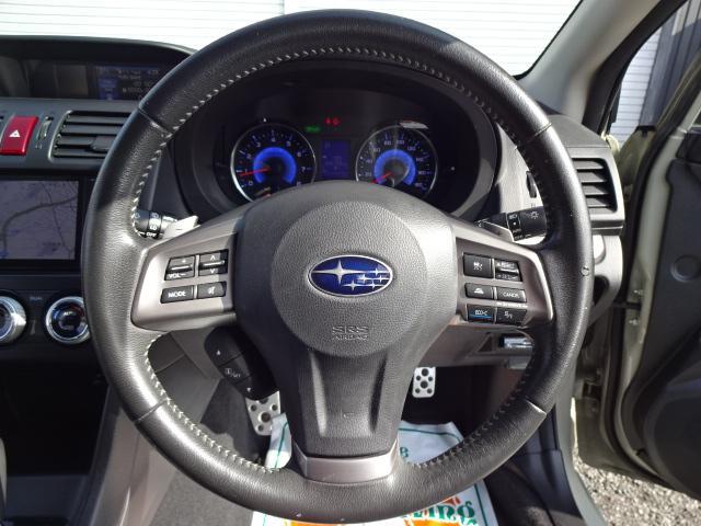 「スバル」「XVハイブリッド」「SUV・クロカン」「長野県」の中古車10