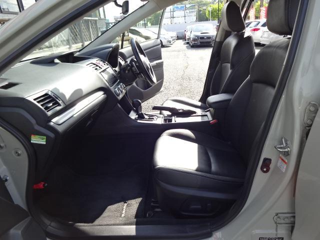 「スバル」「XVハイブリッド」「SUV・クロカン」「長野県」の中古車14