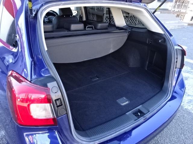 2.0GT-Sアイサイト 4WD ADセイフティPKG SDナビ フルセグTV Bカメラ サイドカメラ ETC車載器 電動シート オートライト オートハイビーム リアビークルディテクション デイライト(16枚目)