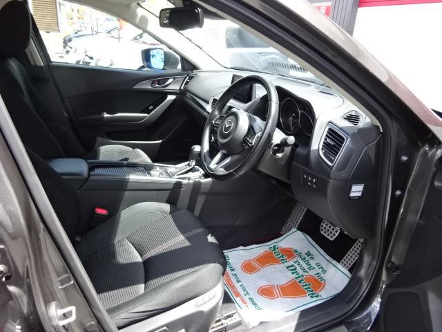 22XD プロアクティブ 4WD 衝突軽減ブレーキ 全方位カメラ マツダコネクトナビ フルセグTV DVD再生機能 Bluetooth 純正ドライブレコーダー ビルトインETC 純正フルエアロ LEDライト シートヒーター(11枚目)