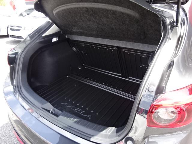 22XD プロアクティブ 4WD 衝突軽減ブレーキ 全方位カメラ マツダコネクトナビ フルセグTV DVD再生機能 Bluetooth 純正ドライブレコーダー ビルトインETC 純正フルエアロ LEDライト シートヒーター(13枚目)