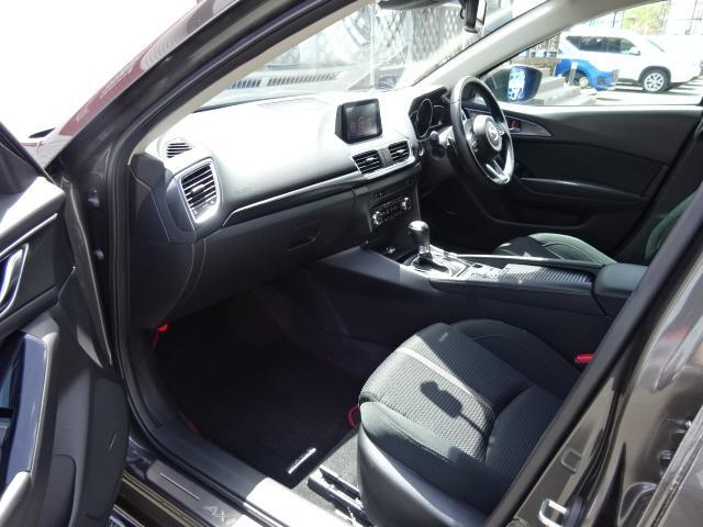 22XD プロアクティブ 4WD 衝突軽減ブレーキ 全方位カメラ マツダコネクトナビ フルセグTV DVD再生機能 Bluetooth 純正ドライブレコーダー ビルトインETC 純正フルエアロ LEDライト シートヒーター(14枚目)