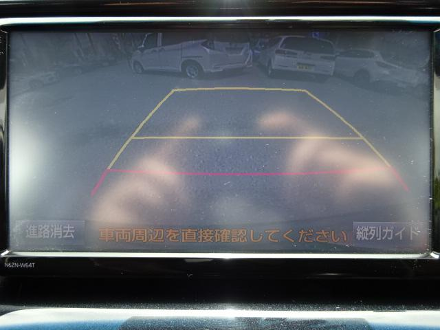 アエラス プレミアムエディション 後期 両側パワースライドドア フリップダウンモニター 禁煙車 パワーバックドア ハーフレザーシート 純正ナビ Bカメラ フルセグTV DVD再生 bluetooth SDミュージックサーバー ETC(18枚目)