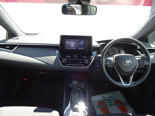 ハイブリッドG X 禁煙車 プリクラッシュセーフティ レーダークルーズコントロール(全車速追従機能付) レーントレーシングアシスト(LTA) オートマチックハイビーム(AHB) ロードサインアシスト(RSA) カメラ(9枚目)