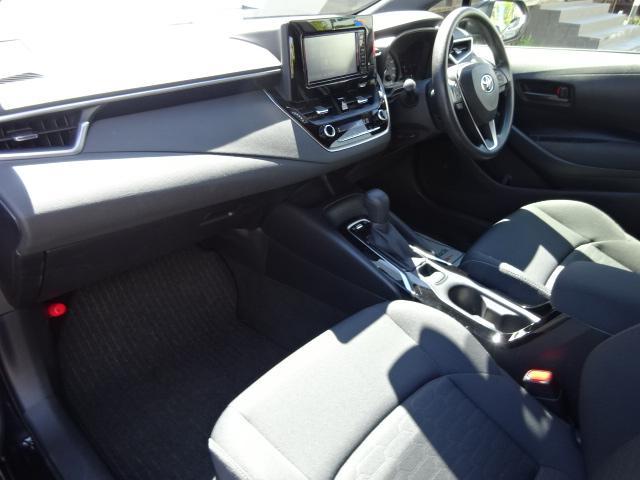 ハイブリッドG X 禁煙車 プリクラッシュセーフティ レーダークルーズコントロール(全車速追従機能付) レーントレーシングアシスト(LTA) オートマチックハイビーム(AHB) ロードサインアシスト(RSA) カメラ(14枚目)