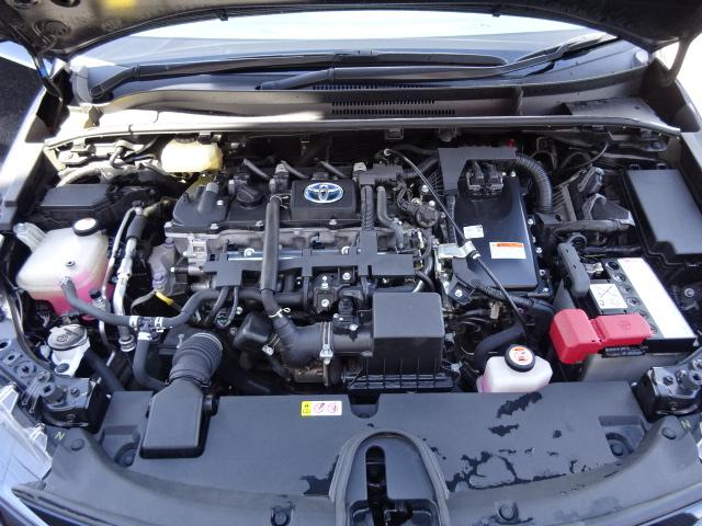 ハイブリッドG X 禁煙車 プリクラッシュセーフティ レーダークルーズコントロール(全車速追従機能付) レーントレーシングアシスト(LTA) オートマチックハイビーム(AHB) ロードサインアシスト(RSA) カメラ(24枚目)