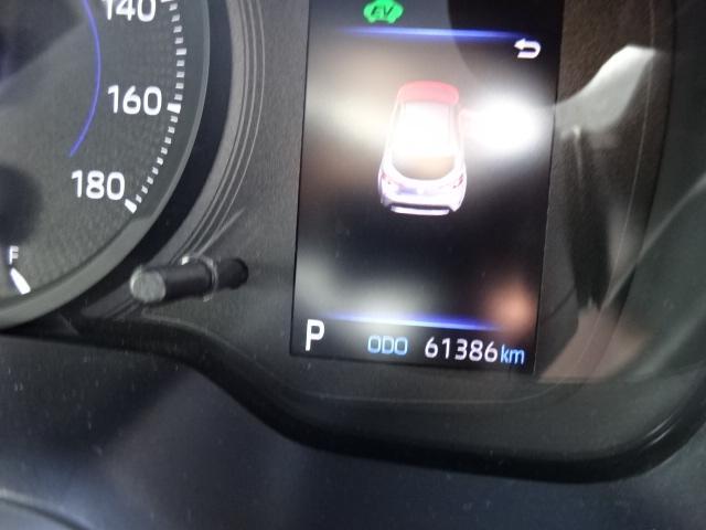 ハイブリッドG X 禁煙車 プリクラッシュセーフティ レーダークルーズコントロール(全車速追従機能付) レーントレーシングアシスト(LTA) オートマチックハイビーム(AHB) ロードサインアシスト(RSA) カメラ(25枚目)