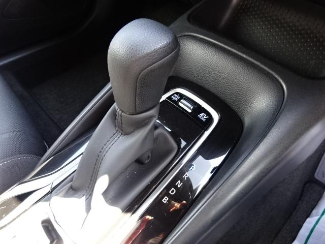 ハイブリッドG X 禁煙車 プリクラッシュセーフティ レーダークルーズコントロール(全車速追従機能付) レーントレーシングアシスト(LTA) オートマチックハイビーム(AHB) ロードサインアシスト(RSA) カメラ(33枚目)