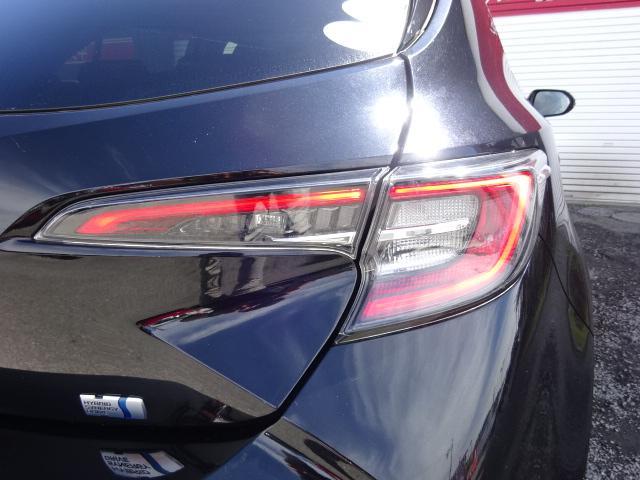 ハイブリッドG X 禁煙車 プリクラッシュセーフティ レーダークルーズコントロール(全車速追従機能付) レーントレーシングアシスト(LTA) オートマチックハイビーム(AHB) ロードサインアシスト(RSA) カメラ(48枚目)