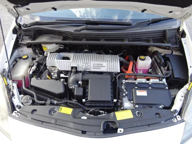 S 後期 ローダウン エアロパーツ 純正HDDナビ DVD再生機能 CDプレイヤー AUX入力 ミュージックサーバー フルセグTV 前後ドライブレコーダー搭載 ETC車載器 HIDライト HIDフォグ(24枚目)