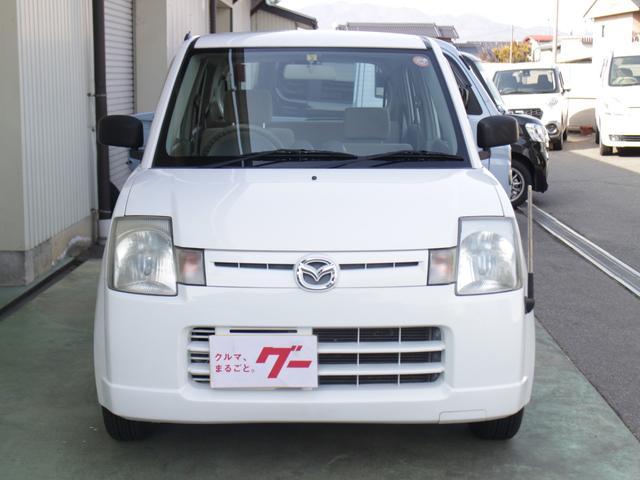 Gスペシャル 4WD キーレス CDオーディオ アルミ(3枚目)