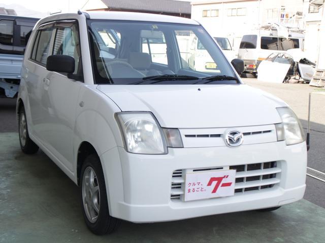Gスペシャル 4WD キーレス CDオーディオ アルミ(5枚目)
