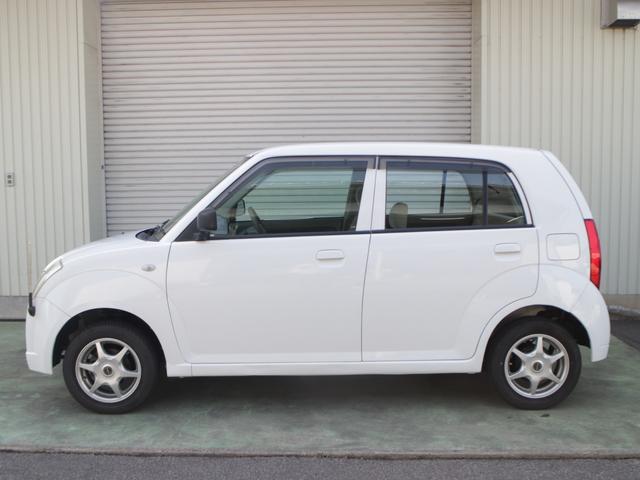 Gスペシャル 4WD キーレス CDオーディオ アルミ(9枚目)
