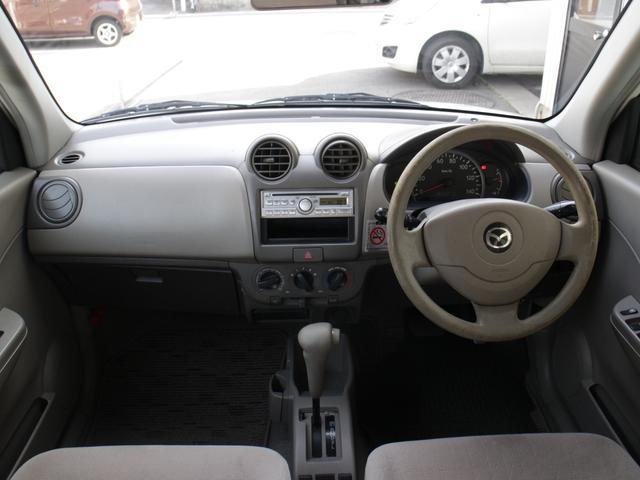 Gスペシャル 4WD キーレス CDオーディオ アルミ(11枚目)
