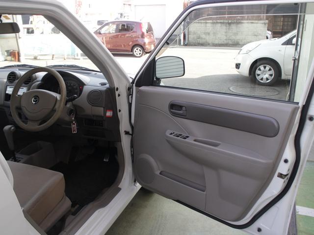 Gスペシャル 4WD キーレス CDオーディオ アルミ(12枚目)