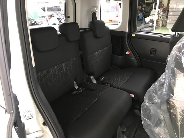 カスタムG リミテッド SAIII 4WD 全方位カメラ(8枚目)