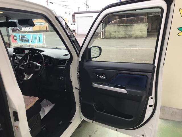 カスタムG リミテッド SAIII 4WD 全方位カメラ(11枚目)