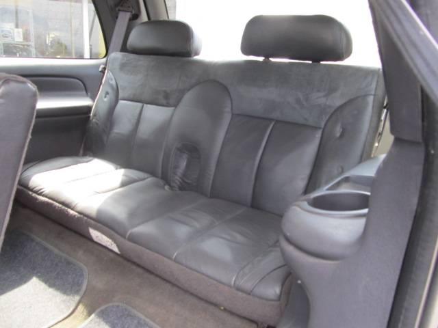 ダッジ ダッジ デュランゴ SLT 4WD 左ハンドル 革シート クルコン