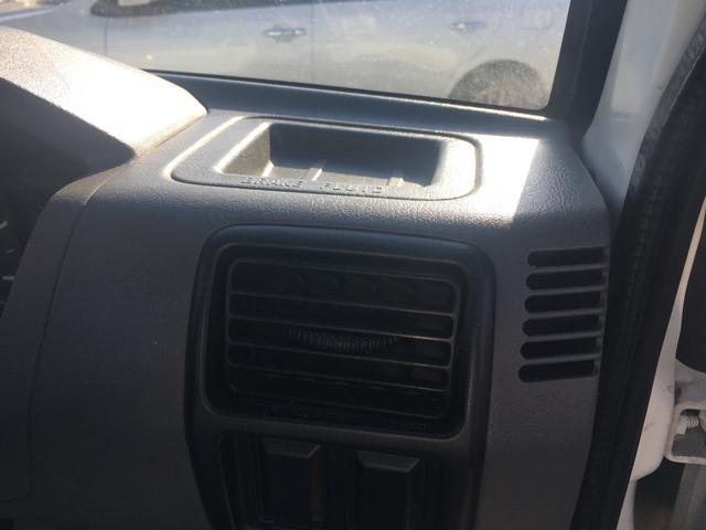 三菱 ミニキャブトラック 4WD エアコン パワステ 5速マニュアル 三方開